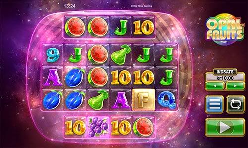 Få gratis penge at spille for hos LeoVegas Casino