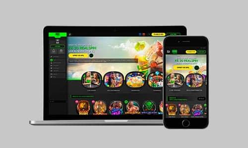 888 Casino byder på 30 freespins ved oprettelse