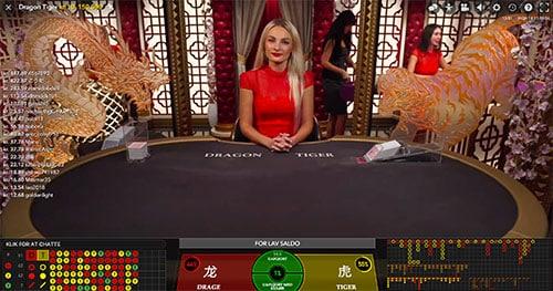 Spil uden indskud hos 888 Casino