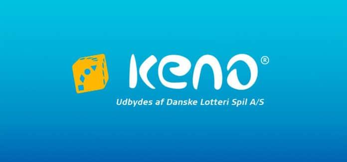 Keno er endnu et spændende talspil fra Danske Spil