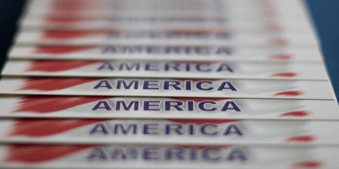 Deltag i quiz om det amerikanske valg og vind 25.000 kr.