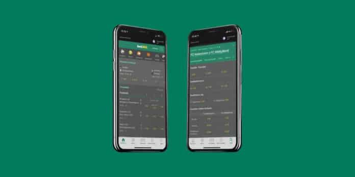 Læs alt om den populære Bet365 app