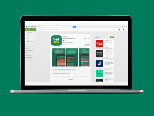 Hent Android-app'en i Google Play