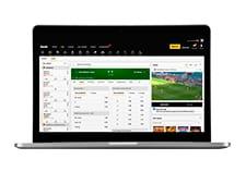 Spil på og se Bundesligaen hos den østrigske spiludbyder Bwin.
