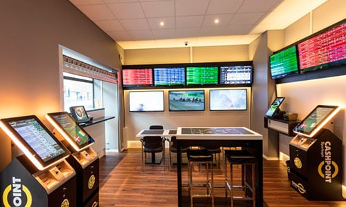 Cashpoint driver næsten 400 terminaler i Danmark