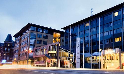 Casinoer i Danmark - Casino Aalborg har foretaget en kæmpe opgradering de seneste år