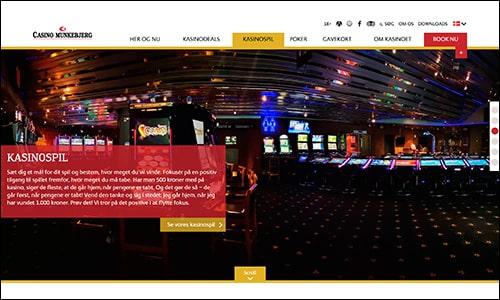 Casino Munkebjerg har måske landets stærkeste udvalg af pokerturneringer