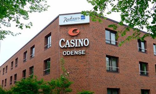 Casino Odense på Fyn byder på et flot udvalg af spilleautomater