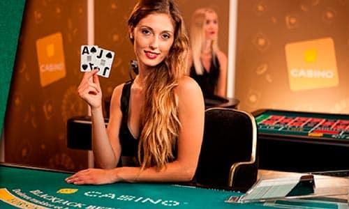 Danske Spil Casino byder på et fremragende live casino-produkt