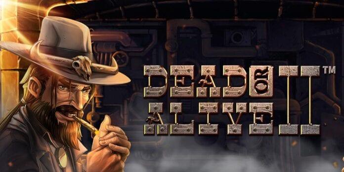 Dead or alive 2 spilleautomaten er et volatilt bekendtskab