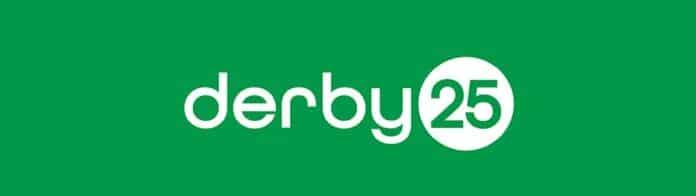 Derby25 er en dansk spiludbyder med fokus på hestevæddeløb