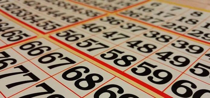 Find din lokale bankohal og bingoklub her