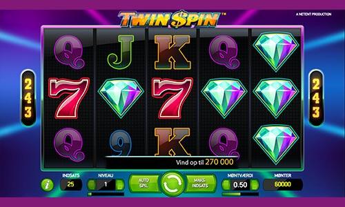 Du skal spille din bonus fri på spilleautomater