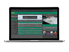Spil på og se masser af ishockey hos Bet365
