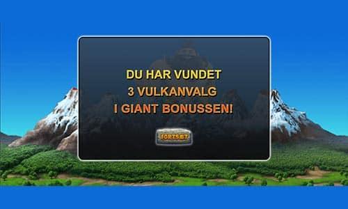 Bonusspillet i jackpot-spilleautomaten er simpelt men underholdende