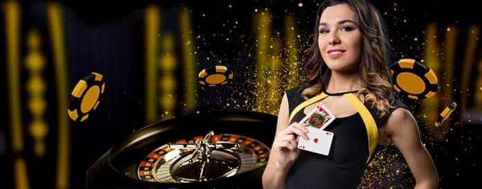 Læs alt om hvordan du spiller live casino