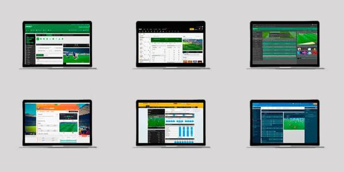 Live stream fodbold hos spiludbyderne. Læs hvordan du kan se masser af fodbold på desktop og mobil