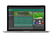 Live stream fodbold hos spiludbyderne. Bet365 viser bl.a. Ligue 1