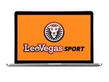 Live stream fodbold fra England hos LeoVegas Sport