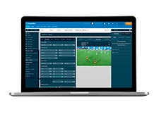 Se La Liga og masser af anden sport hos NordicBet