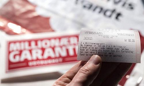 Spiller du Lotto er du sikkert stødt på begrevet millionærgaranti
