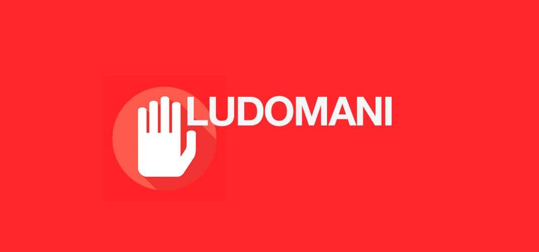 Ludomani - lær om ludomani og hvor du kan søge hjælp