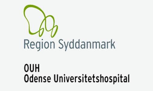 Ludomaniklinikken under Odense Universitetshospital ligger i Odense