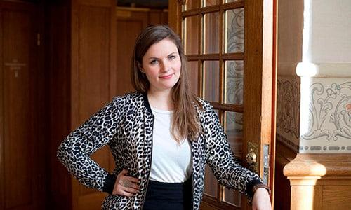 Mai Villadsen er lige nu spiludbydernes favorit til at afløse Pernille Skipper som ordfører i Enhedslisten