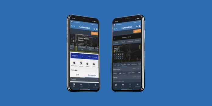 Læs alt om den flotte NordicBet app