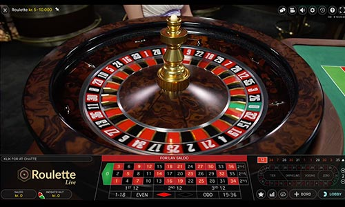 Playojo giver dig mulighed for masser af live casino