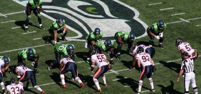 Se NFL gratis hos spiludbyderne. Masser af gratis live streaming