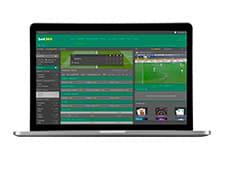 Bet365 live streamer alle kampe fra Serie A