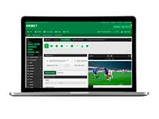 Live streaming af Serie A hos Unibet