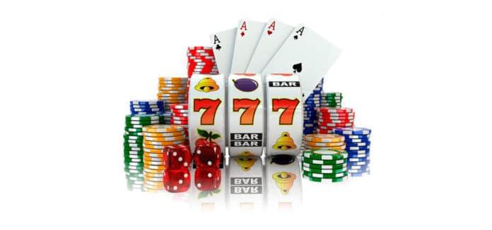 Spil for sjov på et online casino uden at betale for det