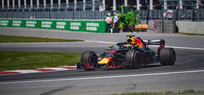 Spil på Formel 1 - læs alt om hvordan du spiller på den populære sportsgren