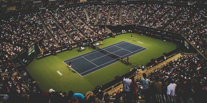 Se tennis betting regler fra spiludbyderne