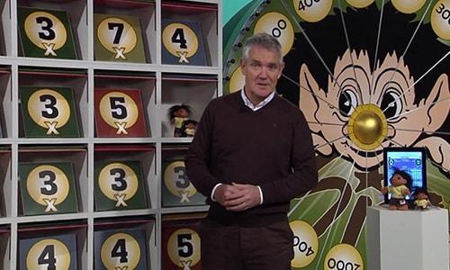TV-kanalen DK4 viser masser af TV bingo