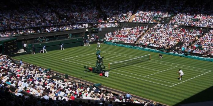 Wimbledon live stream - se alle kampene fra verdens største tennisturnering